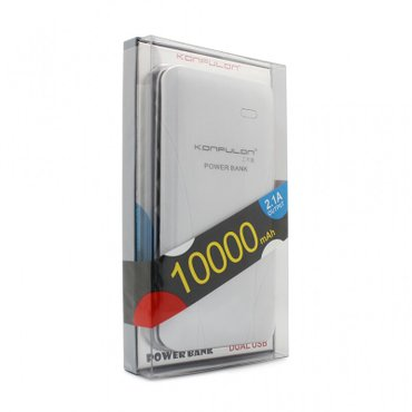 Back up baterija konfulon kfl-edge ii 10000mah. U ponudi imamo - Beograd - slika 2