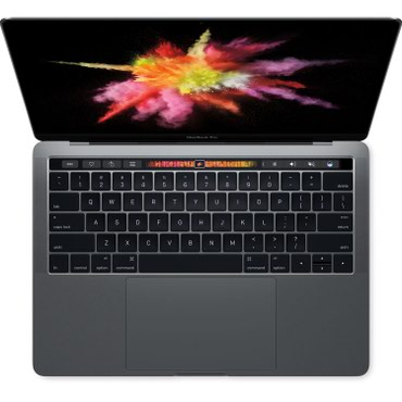 """Macbook Pro 13""""(2016) With Touch Bar  в Бишкек"""