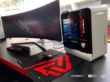 Мощный игровой компьютер i5 4460 в Бишкек