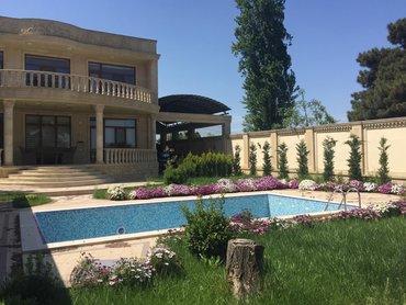 - Azərbaycan: Satılır Ev 400 kv. m, 4 otaqlı