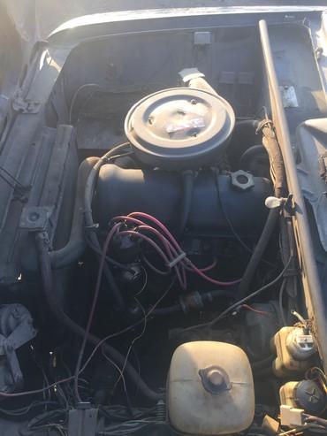 двигатель 12 в Кыргызстан: Двигатель ваз 2101 в рабочем, не соплиаит. Авто из под дедушки. С коро