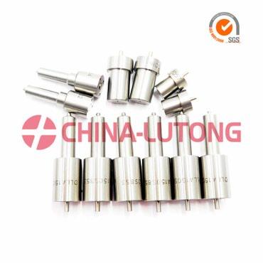 Diesel injectors or nozzles F 019 121 217/DLLA155P217 bosch injector в Бишкек