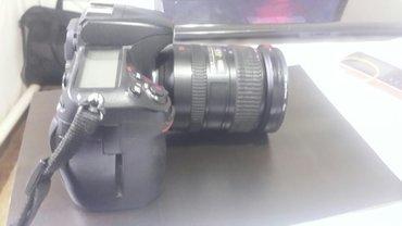 Nikon 18-200mm vr. никон 18-200мм в Бишкек