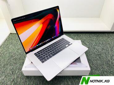 16 диски на ваз в Кыргызстан: MacBook Pro 16-inch(2019)-модель-A2141-процессор-core