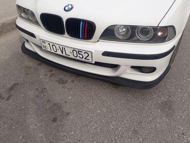 bmw 5 серия 535d steptronic - Azərbaycan: BMW M4 2.5 l. 2001