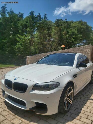 BMW 520 2 l. 2012 | 11 km
