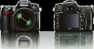 Fotoaparat temiri