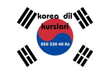 Onlayn Koreya dili kursları Karantin günlərində evdə boş-boş internet