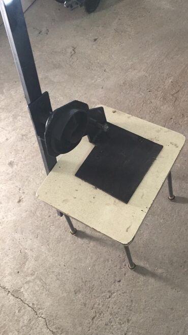 Ручной станок для холодной ковкиПродаю ручной станок для холодной