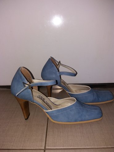 Cipele br.38 nošene par puta. 600din. 061/204-0634 - Nis