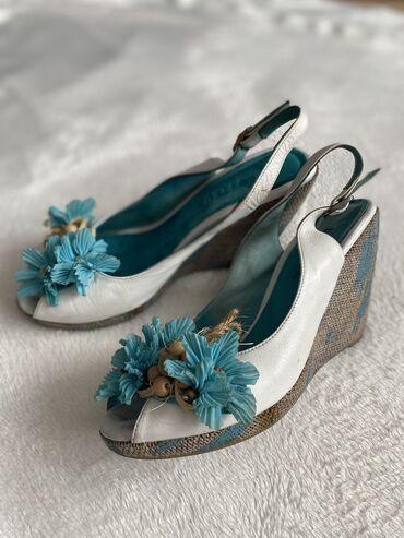 Супер удобная обувь  Шикарная колодка Производство Турция  Покупала з