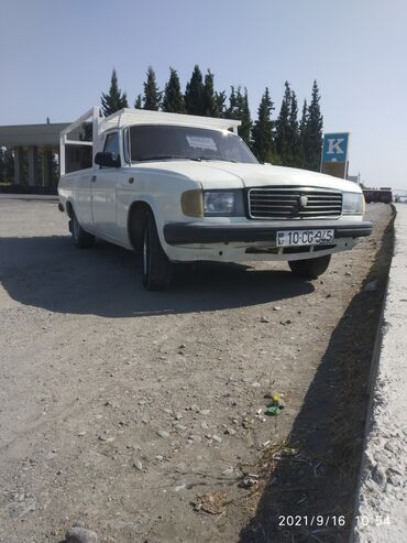 49 elan | NƏQLIYYAT: QAZ 31029 Volga 2.4 l. 1994 | 25395 km
