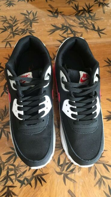 Nike patike 41 broj,skroz nove ne nosene!!