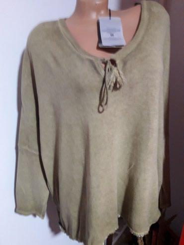 Košulje i bluze - Arandjelovac: Tunika nova italijanska