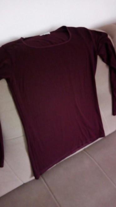 Ženska odeća   Kucevo: Kosulja i duks za jednu cenu,kao novovel M