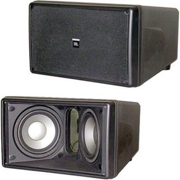 акустические системы emie колонка сумка в Кыргызстан: Распродажа остатков с 45% скидкой JBL Control SB210 Сабвуфер, 400 Вт