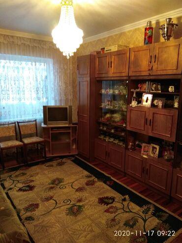 зеленое платье в пол в Кыргызстан: Продается квартира: 3 комнаты, 61 кв. м