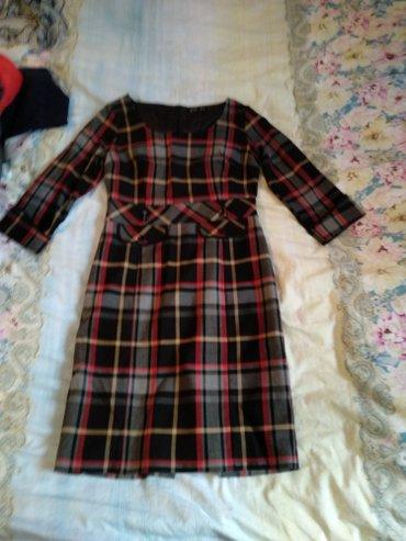Платья размер 40 почти новое в Лебединовка