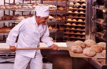витамины для мужчин бишкек in Кыргызстан | ДОЛГОСРОЧНАЯ АРЕНДА КВАРТИР: Вакансии:  В связи с расширением на пищевое производство, в пекарный ц