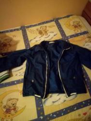 Dečije jakne i kaputi | Bor: Prolecna jakna H&M, ocuvana, malo koriscena, vel.6-7
