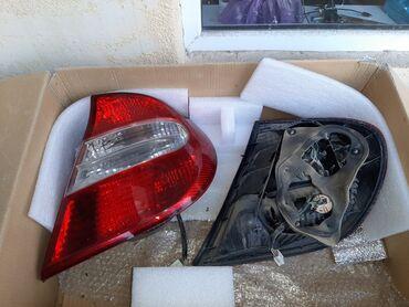 тойота камри 30 в Кыргызстан: Тойота камри кузове 30 фара задний стопник сатылат