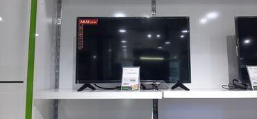 aka - Azərbaycan: Televizor