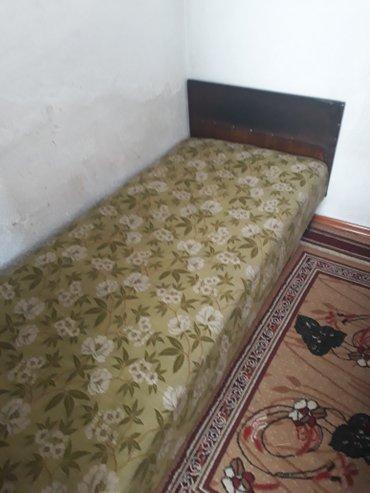Кровать мягкий советский 4000с в Бишкек