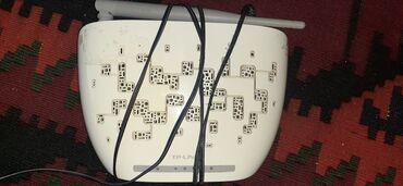 Электроника в Шемахы: Модемы и сетевое оборудование