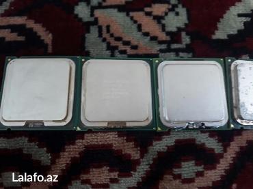 Bakı şəhərində Intel 5300 pentium dual core 2. 60-2. 80