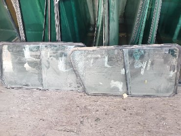 купить-бу-телефон-в-бишкеке в Кыргызстан: Nissan patrol боковые стёкла в багажник пара