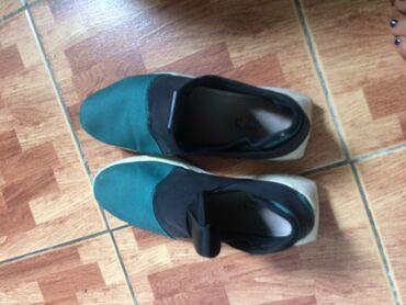 Кроссовки и спортивная обувь - Лебединовка: Сост норм размер 39