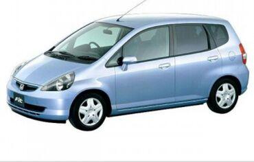 хонда фит купить в бишкеке в Ак-Джол: Сдаю в аренду: Легковое авто | Honda