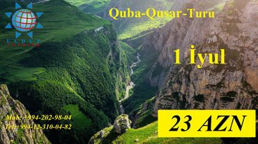 Bakı şəhərində Qiymət: 23 AZN