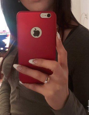 Продаю iphone 6 плюс 64 gb, gold. Оригинал 100% , батарею держит отлич в Токмак