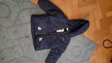 Dečija odeća i obuća - Odzaci: Decija jakna nova