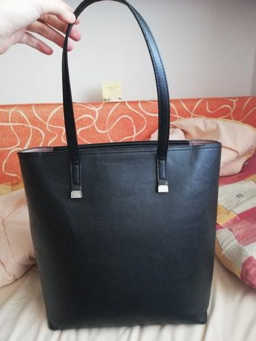 Crna H&m torba 33x40 - Indija