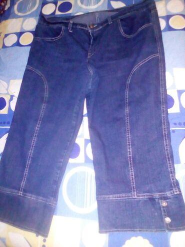 Ostalo   Sopot: Pantalone tri cetvrti br 38