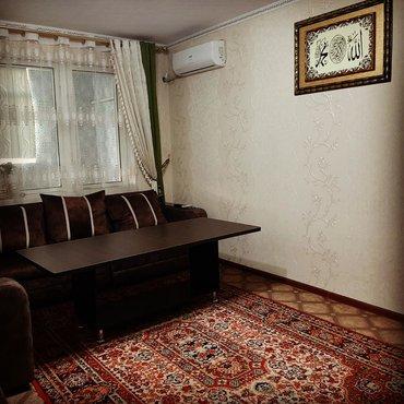 Недвижимость - Джалал-Абад: 3 комнаты, Бытовая техника, Без животных