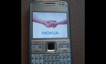 Nokia 3120 - Srbija: Nokia e72 U dobrom stanju sim fri
