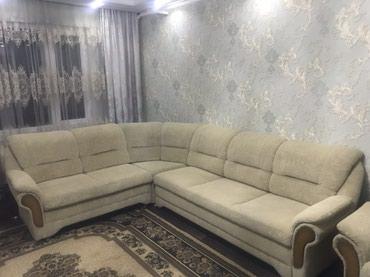 Продаю мягкую мебель: угловой ДИВАН в Кант