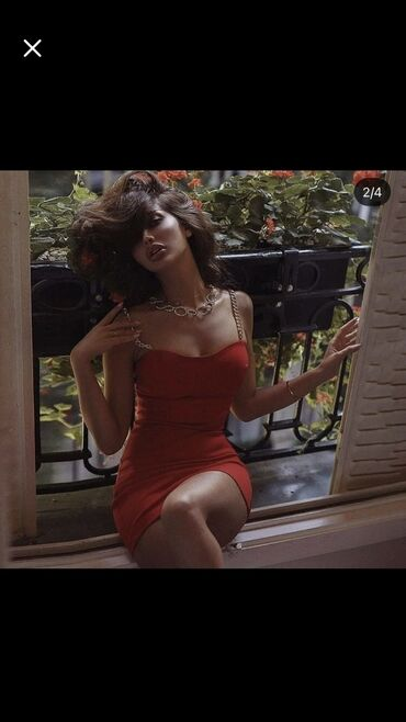 Платье Клубное 0101 Brand S