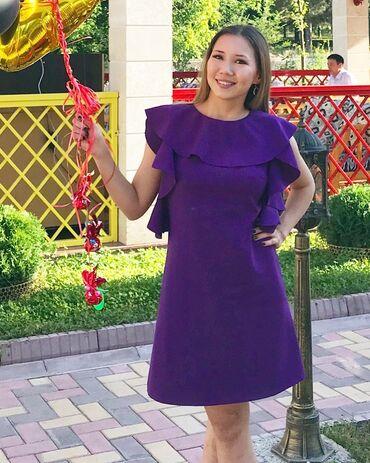 Продам платье коктейльное.  Размер S