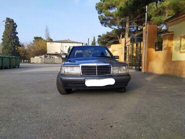 brilliance-m2-1-8-at - Azərbaycan: Mercedes-Benz 190 1.8 l. 1993 | 455000 km