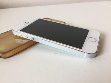 Mobilni telefoni | Ivanjica: Iphone 5s za delove,savrseno stanje ali nece da se upali