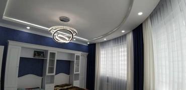 Продается квартира: 5 комнат, 220 кв. м., Бишкек в Бишкек