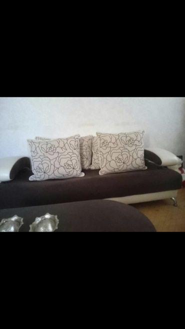 divan satilir в Азербайджан: Комплекты диван и кресло | Другой тип дивана