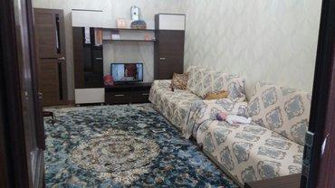 Сдаю 2х ком кв на доительный срок, в Бишкек