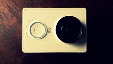 Экшн-камера Xiaomi Yi basic edition Мультимедийные