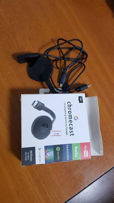 Chromecast, tv streaming device. Устройств для передачи изображения с