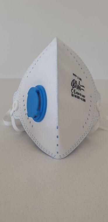Маски FFP3  используются от коронавируса Оптом от 1000 масок